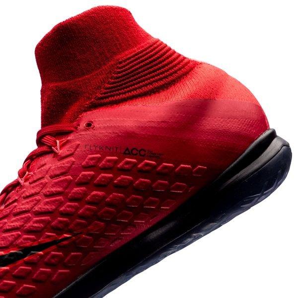 Nike Hypervenomx Proximo Ii Feu Df Ic - Enfants Rouge / Noir YtrLfjpI