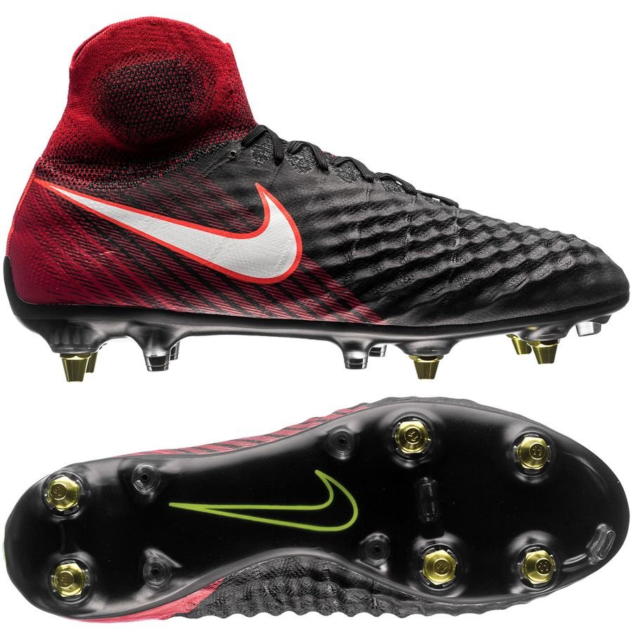 official photos ee22a eb42f nike magista obra ii sg-pro anti-clog fire - schwarzweiß ...