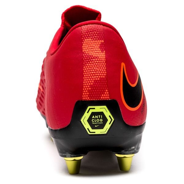 official photos 70780 25797 Nike Hypervenom Phantom 3 SG-PRO Anti-Clog Fire - University ...