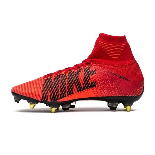 separation shoes adb65 f37ae Nike Mercurial Superfly V SG-PRO Anti-Clog Fire - University ...