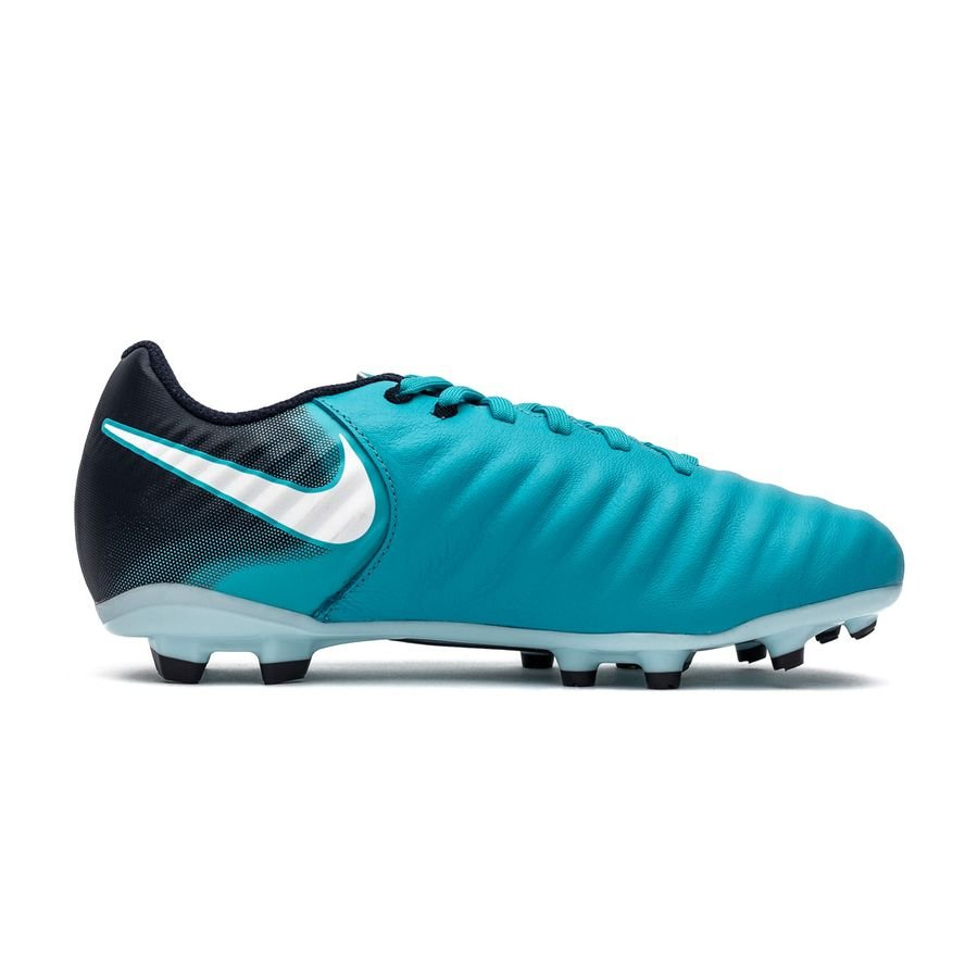 Nike Tiempo Legend VII FG Gamma BlueWhiteObsidianGlacier Blue