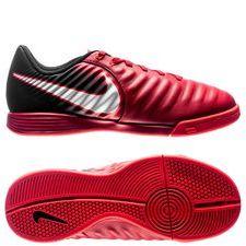 Nike Tiempox Ligera Feu 4 Ic - Rouge / Blanc / Noir eFuHL