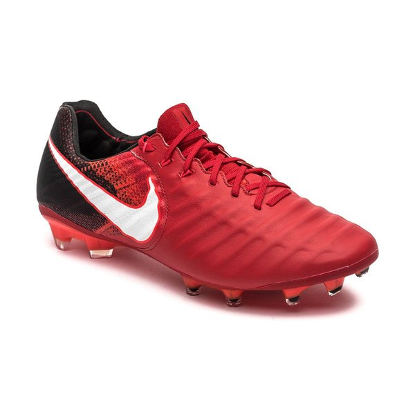 the latest 121d2 aaf53 Nike Tiempo Legend 7 FG Fire - University Red/White/Black ...