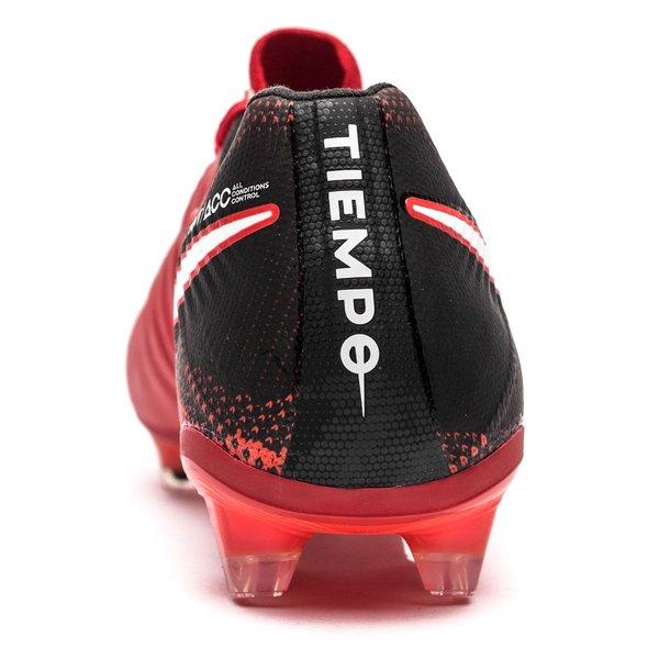 the latest d1611 f1a71 Nike Tiempo Legend 7 FG Fire - University Red/White/Black ...