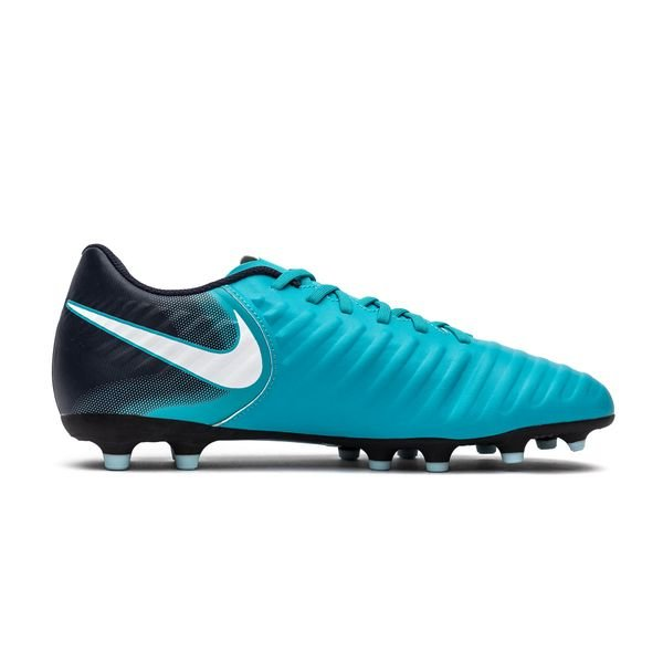 ... nike tiempo rio iv fg ice - gamma blue/white/obsidian - football boots  ...