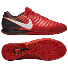 Nike TiempoX Proximo II IC Fire - Rood/Wit/Zwart PRE-ORDER