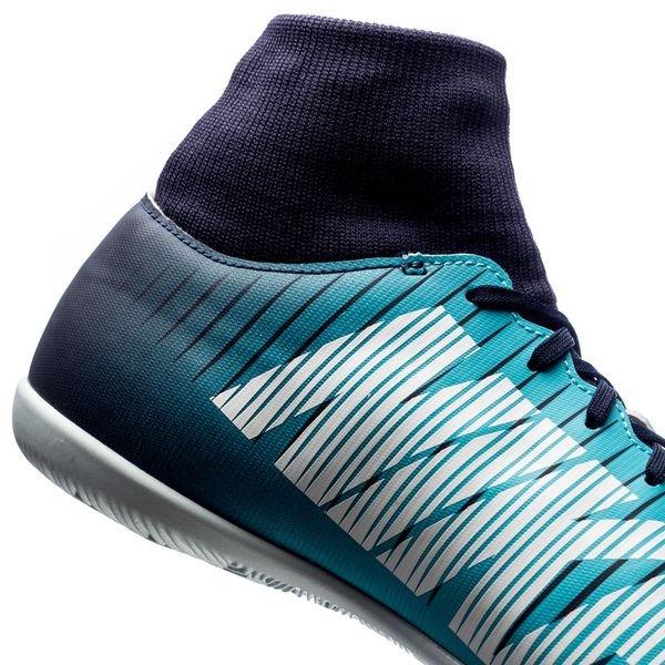 new concept 83194 69700 Nike MercurialX Victory VI DF IC Ice - Obsidian/White/Gamma ...
