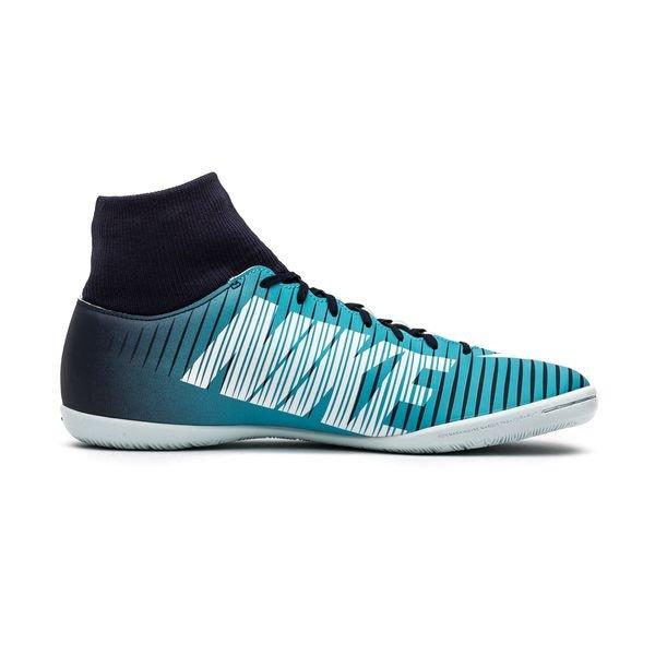 Nike Mercurialx Victory Vi Df Ic Ice Obsidian White Gamma Blue