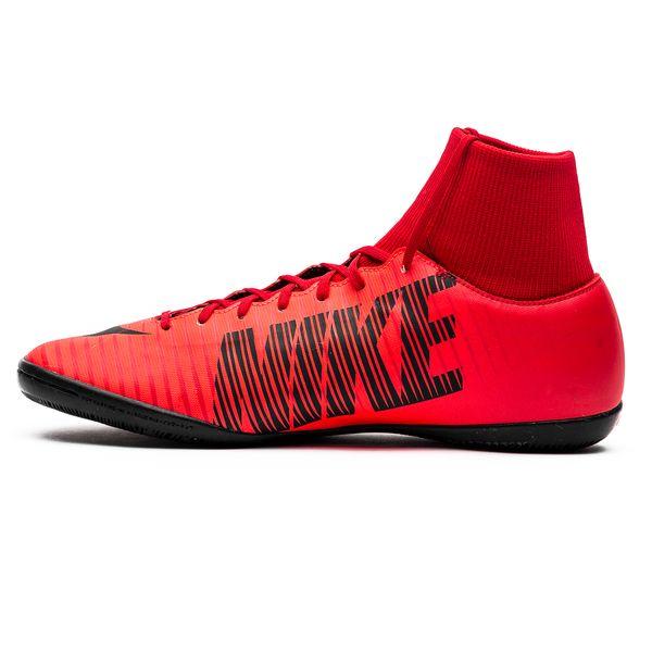 classic fit b694d 1f2f5 Nike MercurialX Victory VI DF IC Fire - University Red/Black ...