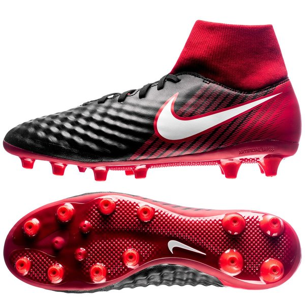 f4688456a3512 90.00 EUR. Price is incl. 19% VAT. -40%. Nike Magista Onda II DF AG-PRO  Fire - Black White University Red