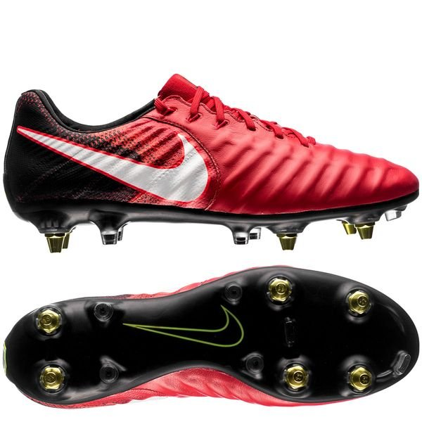 1f441cea815 230.00 EUR. Price is incl. 19% VAT. -55%. Nike Tiempo Legend 7 SG-PRO Anti-Clog  Fire - University Red White