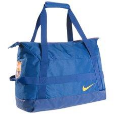 barcelona sports bag duffel - deep royal blue/university gold - bags