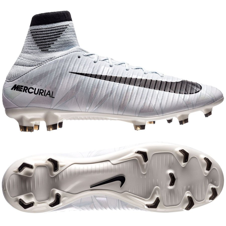 Adiccion Corte Contratar  Nike Mercurial Veloce III DF CR7 Chapter 5: Cut to brilliance FG - Blue  Tint/Black/White | www.unisportstore.com