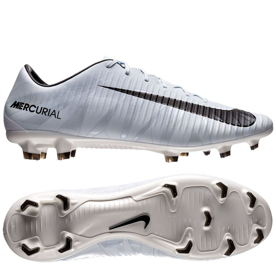 timeless design 5c3e6 55cba nike mercurial veloce iii cr7 chapter 5 cut to brilliance fg - blue tint  ...