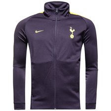 Tottenham Track Top NSW Authentic - Lila/Gul