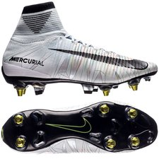 Nike Mercurial Superfly V CR7 Chapter 5: Cut to brilliance SG-PRO Anti-Clog - Bl