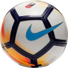 Nike Fotboll Skills FA Cup - Vit/Orange/Blå