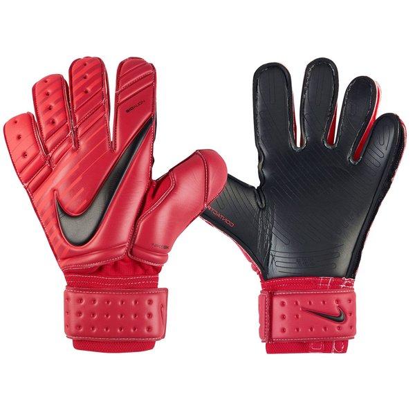 Nike Goalkeeper Gloves Premier SGT Fire - University Red ...