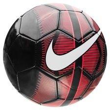 Nike Fodbold Mercurial Fade - Sort/Rød/Hvid