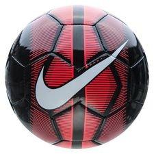 Nike Fodbold Skills Mercurial - Sort/Rød/Hvid