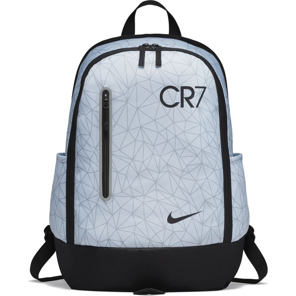 b9bd8e9a Nike Ryggsekk CR7 Chapter 5: Cut to brilliance - Grå/Sort Barn | www ...