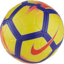 Nike Fodbold Ordem V Hi-Vis - Gul/Rød/Lilla FORUDBESTILLING