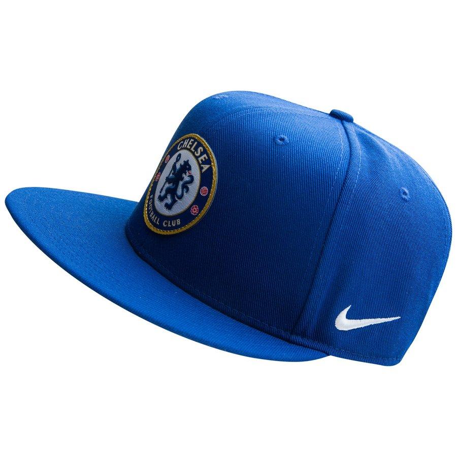 chelsea cap snapback true core - rush blue white - caps ... 2b146da0e542