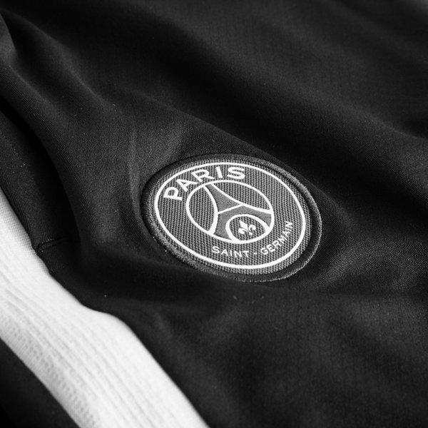 best supplier best place cheap sale Paris Saint Germain Training Trousers Flex Strike 3/4 - Black/Pure Platinum