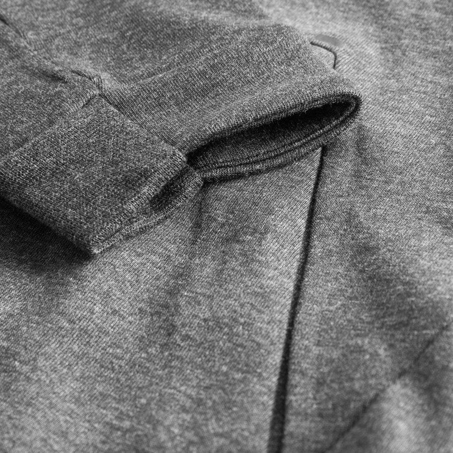 5b7749715 Chelsea Hoodie FZ NSW Tech Fleece Windrunner - Black Heather/Omega Blue |  www.unisportstore.com