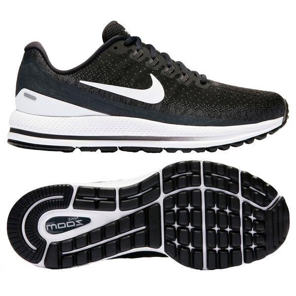 quality design b6800 d1903 Nike Air Zoom Vomero 13 - Noir Blanc Gris Femme 0
