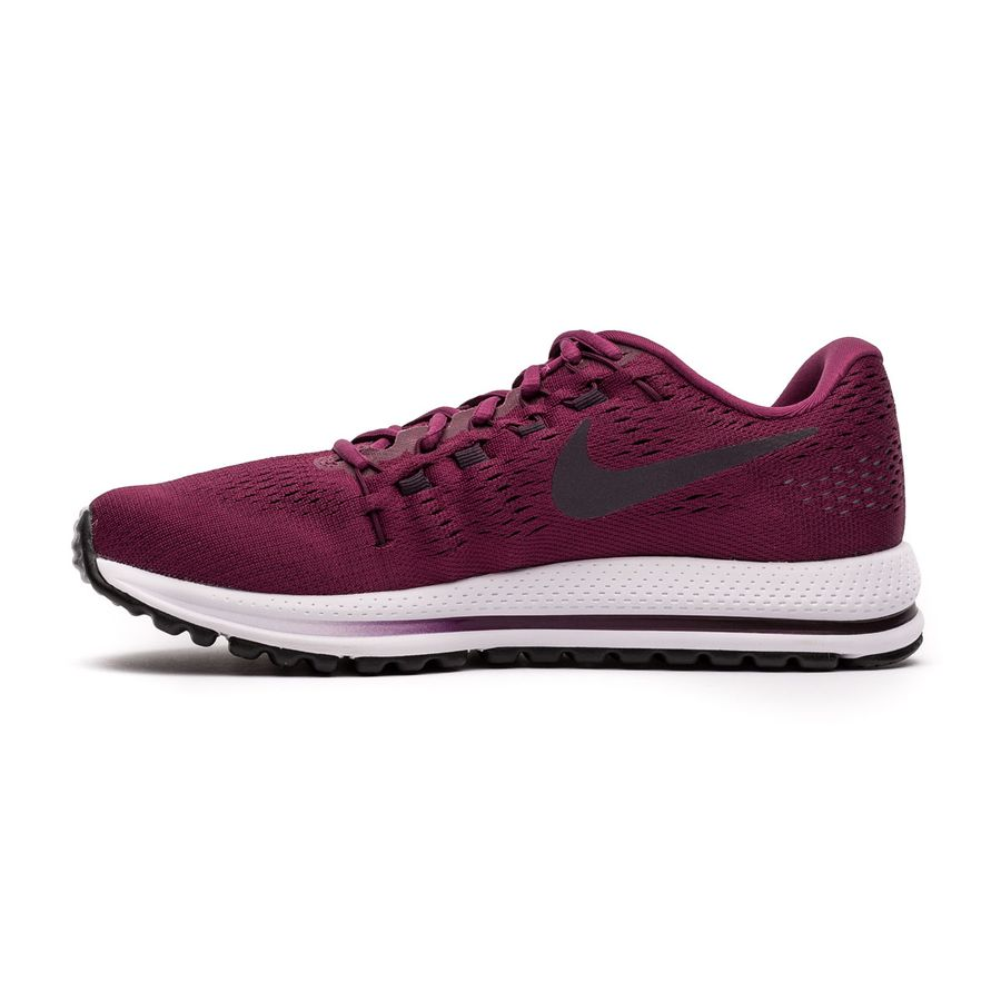 brand new 3758a 74169 nike air zoom vomero 12 - tea berrybordeauxwhite woman - running shoes