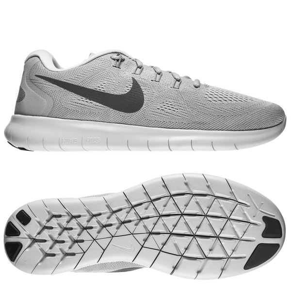 new arrival 239d6 c04c0 nike free rn 2017 - wolf grey - running shoes ...