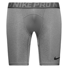 Image of   Nike Pro Compression Tights Lang - Grå/Sort