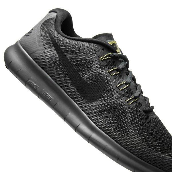 Nike Free RN 2017 - Outdoor Green/Black