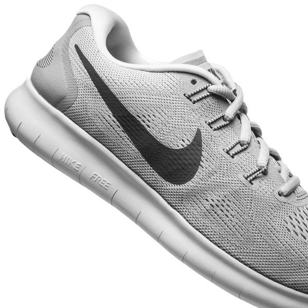 Nike Free RN 2017 - Wolf Grey Woman