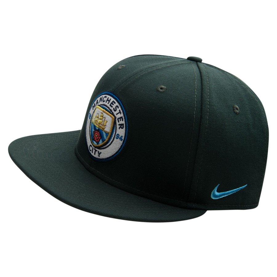manchester city cap true core - outdoor green field blue - caps ... 966ab6c7667