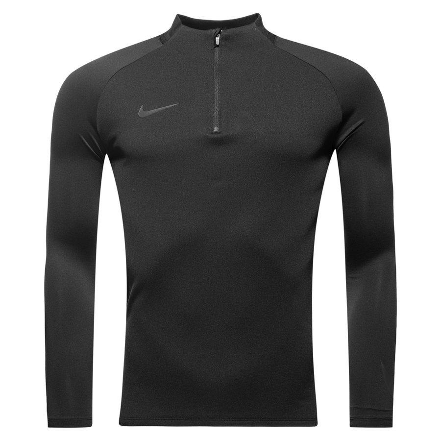 Nike Training Shirt Dry Squad Drill Black Kids Www
