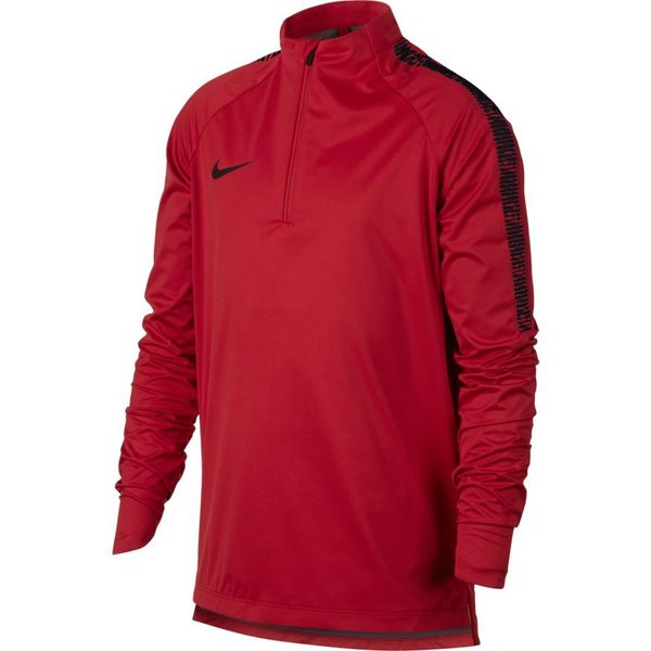 Nike Maillot d'Entraînement Squad Drill Top Shield Ice