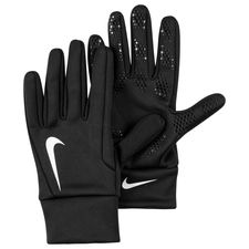 Nike Spillehandsker Hyperwarm Field Player - Sort/Hvid