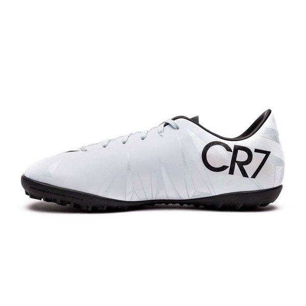 Nike Mercurialx Victoire Chapitre Vi Cr7 5: Coupé À La Brillance Tf - Bleu / Noir / Blanc miO63o