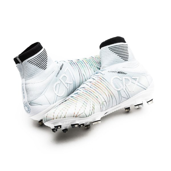 794998496c0 Nike Mercurial Superfly V CR7 Chapter 5  Cut to brilliance FG - Blue Tint