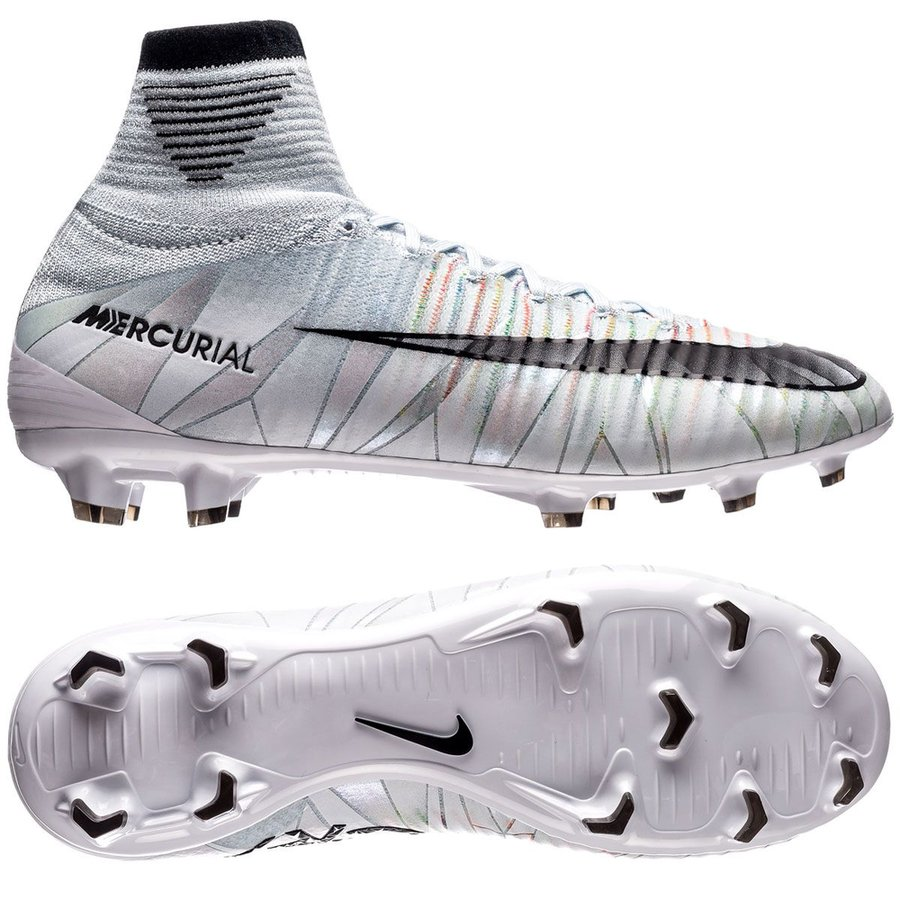 nike mercurial superfly v cr7 chapter 5  cut to brilliance fg - blue tint   ... e87592a77