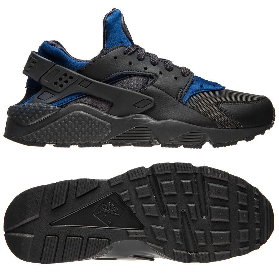 wholesale dealer 2a51f e2d69 ... promo code for nike air huarache svart navy sneakers 6d854 57b80