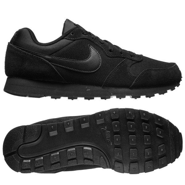 Nike MD Runner 2 - Black/Anthracite