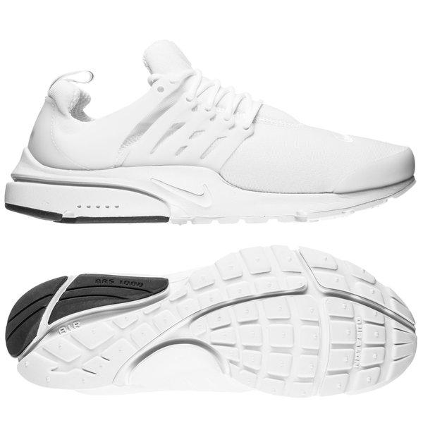 Nike Air Presto Essential Sort | unisportstore.no