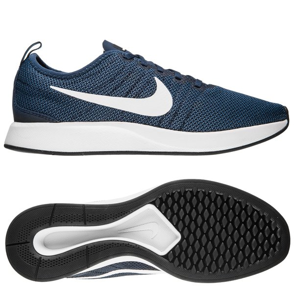 best website 5446d b6d26 Nike Dualtone Racer - Bleu Marine Blanc Noir 0