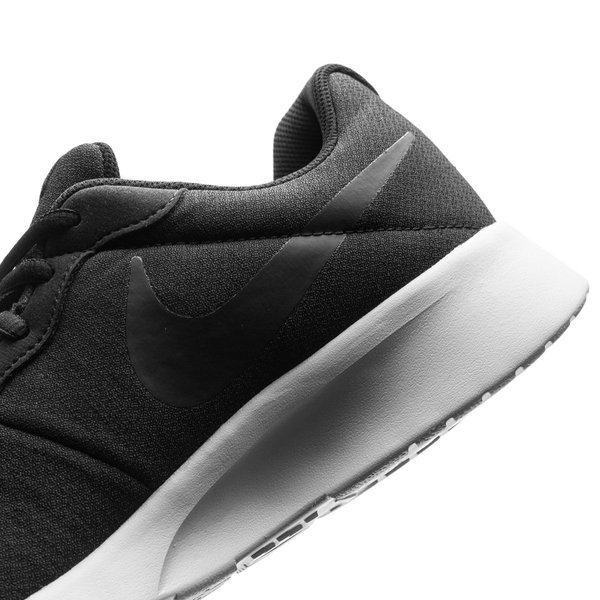 nike tanjun sort grå sneakers