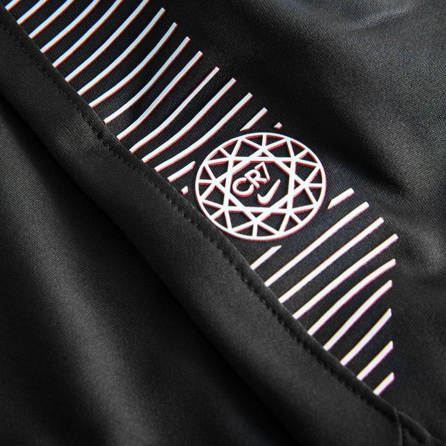 79b37ec09bd9 Nike Sportswear Cr7 Graphic T Shirt White Obsidian Heather ...