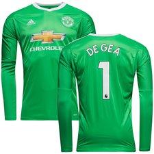 Manchester United Målmandstrøje Udebane DE GEA 1