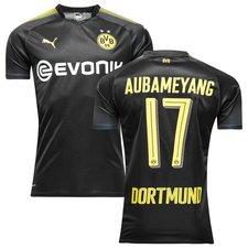 Dortmund Udebanetrøje AUBAMEYANG 17